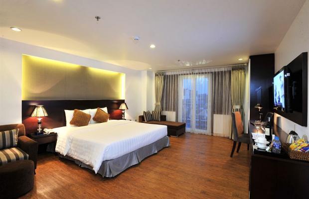фотографии Hanoi Legacy Hotel - Hang Bac изображение №8