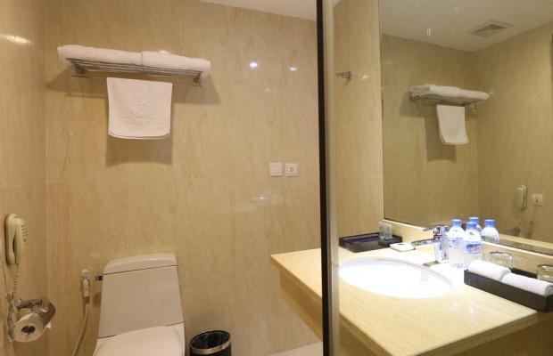 фотографии отеля Authentic Hanoi Hotel изображение №35