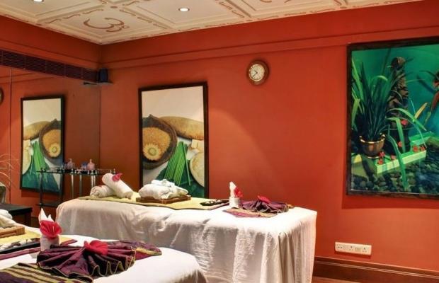 фотографии Hyderabad Marriott Hotel & Convention Centre изображение №60