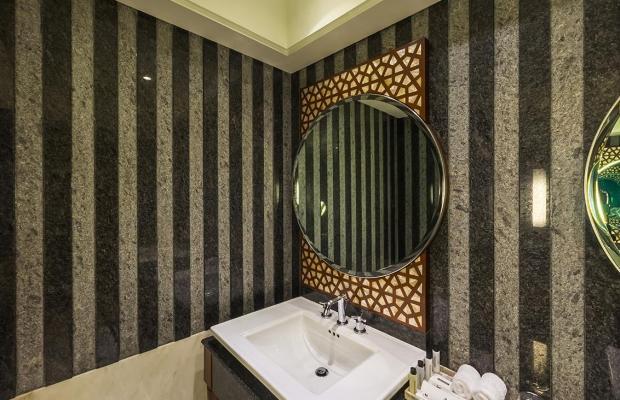фотографии отеля Hyderabad Marriott Hotel & Convention Centre изображение №35
