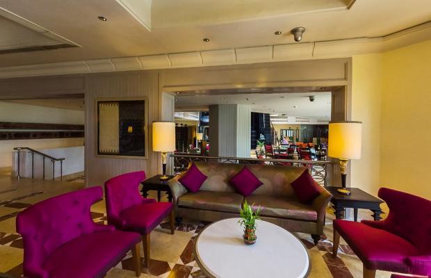 фотографии Hyderabad Marriott Hotel & Convention Centre изображение №28
