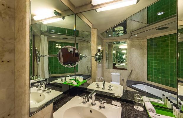 фотографии отеля Hyderabad Marriott Hotel & Convention Centre изображение №27