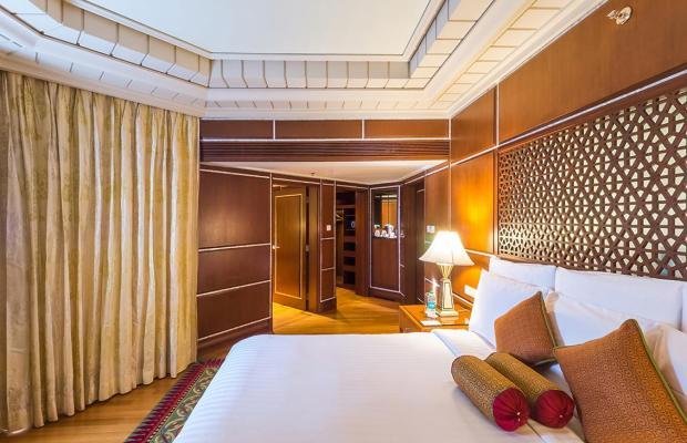 фото отеля Hyderabad Marriott Hotel & Convention Centre изображение №21