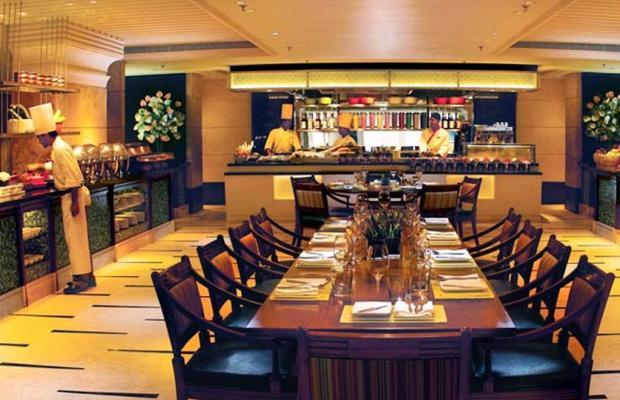 фотографии отеля Hyderabad Marriott Hotel & Convention Centre изображение №7