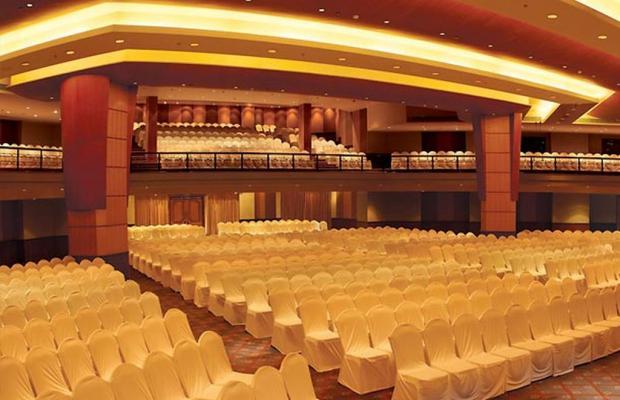 фото отеля Hyderabad Marriott Hotel & Convention Centre изображение №5