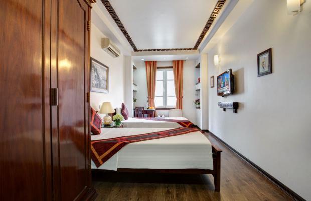 фото Golden Spring Hotel изображение №6