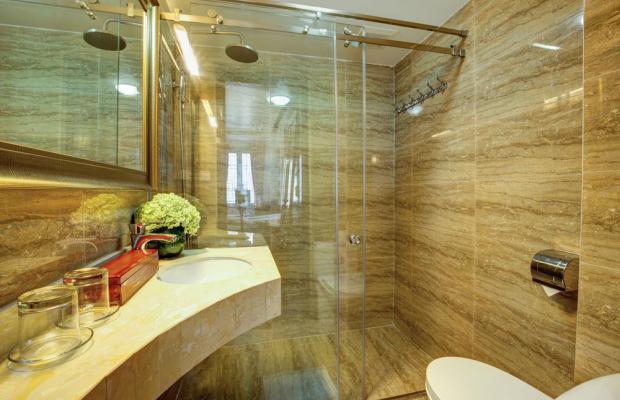 фотографии Golden Spring Hotel изображение №4