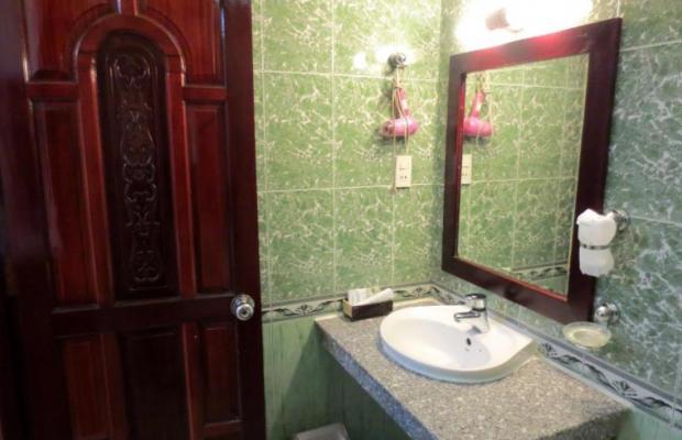 фотографии отеля Hoang Lien Hotel изображение №19