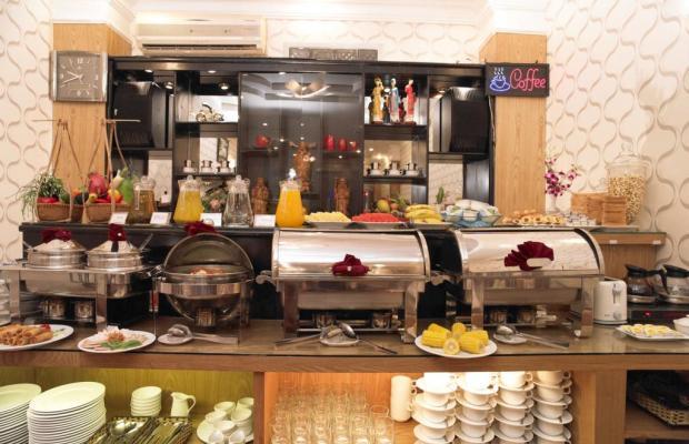 фотографии Hoang Lien Hotel изображение №12