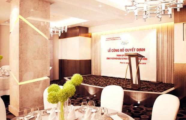 фото отеля TTC Hotel Deluxe Airport (ex. Thanh Binh 1 Hotel) изображение №25