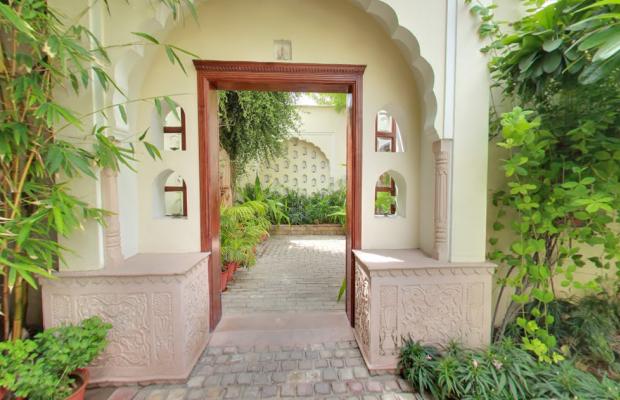 фотографии отеля Mandawa Haveli изображение №19