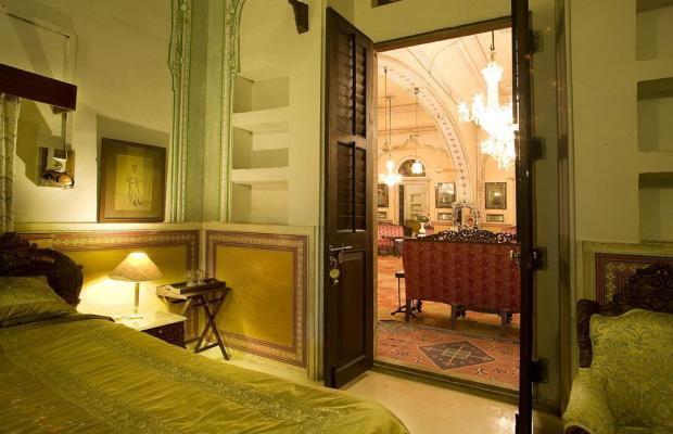фотографии отеля Naila Bagh Palace Heritage Home Hotel изображение №23