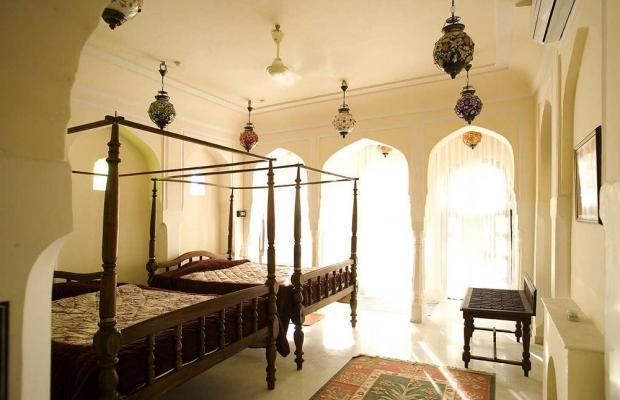фотографии отеля Naila Bagh Palace Heritage Home Hotel изображение №19