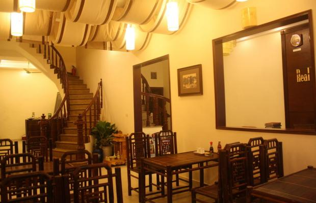 фото Real Hanoi Hotel изображение №10
