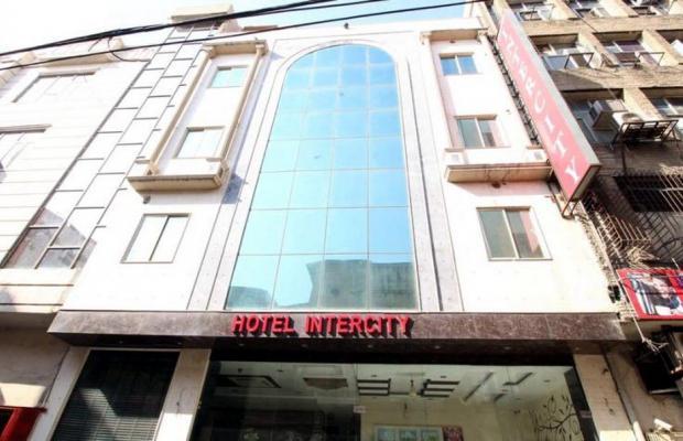 фотографии отеля Hotel Intercity изображение №15