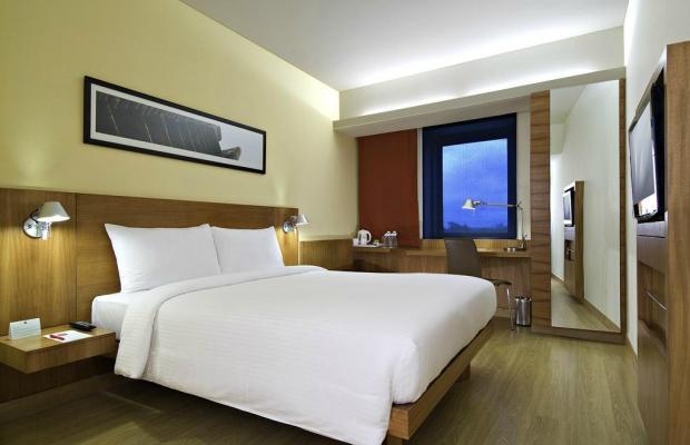 фото отеля ibis New Delhi Aerocity изображение №17