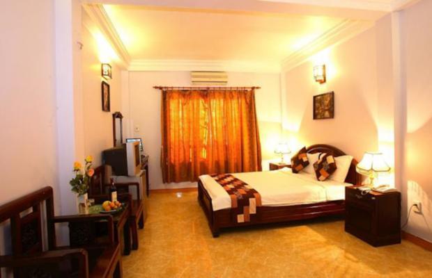 фото отеля Hanoi Lucky Hotel изображение №5