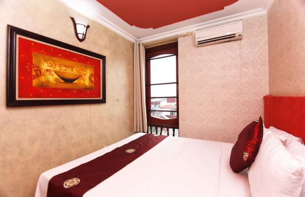фото отеля Hanoi Central Homestay Inn & Travel ( ех. Hanoi Aurora Hotel) изображение №13