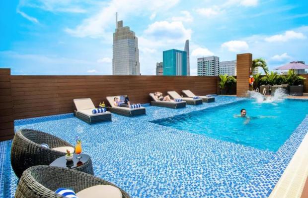 фото отеля Nhat Ha 3 Hotel изображение №29