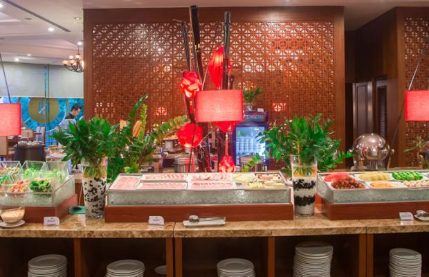 фотографии отеля Nhat Ha 3 Hotel изображение №7