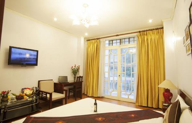 фото Golden Orchid Hotel изображение №26