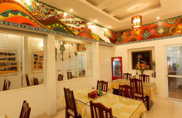 фото Golden Orchid Hotel изображение №22