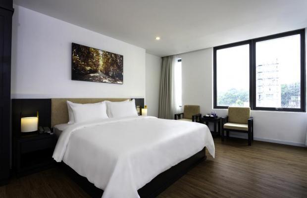 фотографии Cititel Central Saigon Hotel (ex. T.Espoir Saigon Hotel) изображение №4