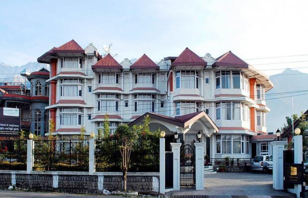 фото отеля Club Mahindra Dharamshala (ex. Club Mahindra Kanra Valley) изображение №1