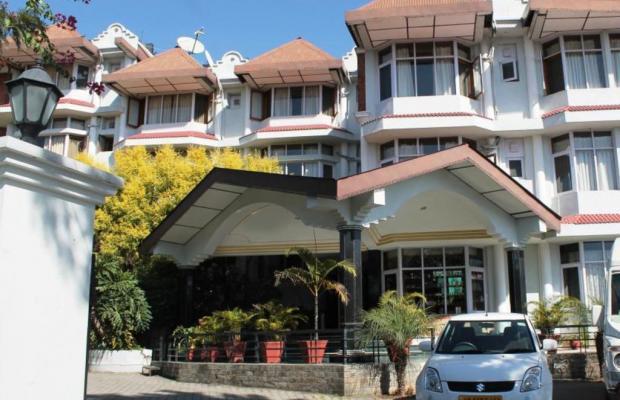 фото отеля Club Mahindra Dharamshala (ex. Club Mahindra Kanra Valley) изображение №9
