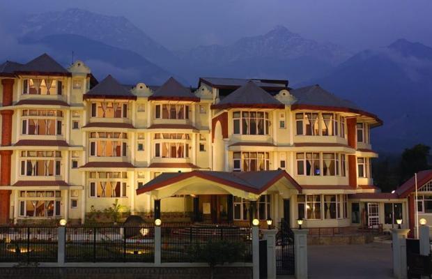 фотографии отеля Club Mahindra Dharamshala (ex. Club Mahindra Kanra Valley) изображение №7