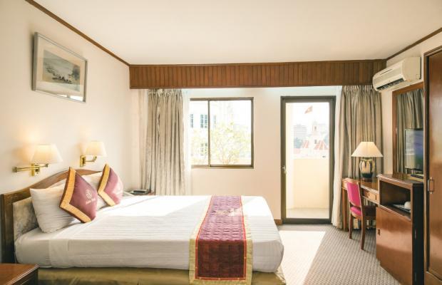 фотографии отеля Asian Hotel изображение №15