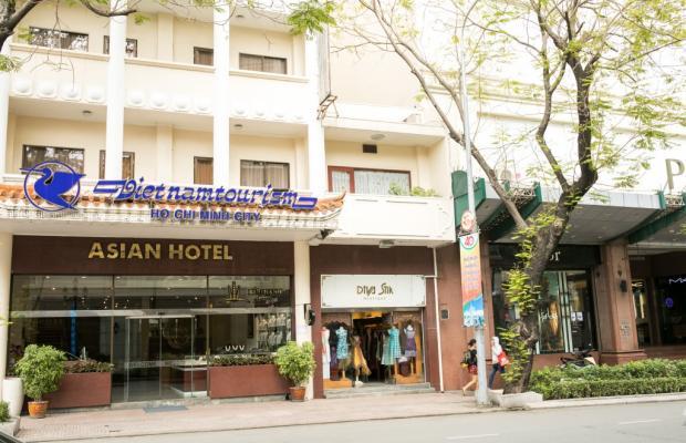 фото отеля Asian Hotel изображение №1