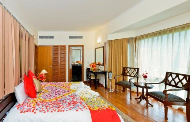 фото отеля Solang Valley Resort изображение №21
