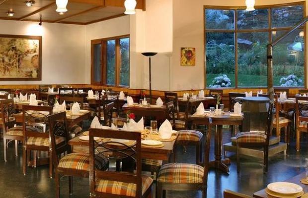 фотографии отеля Solang Valley Resort изображение №11