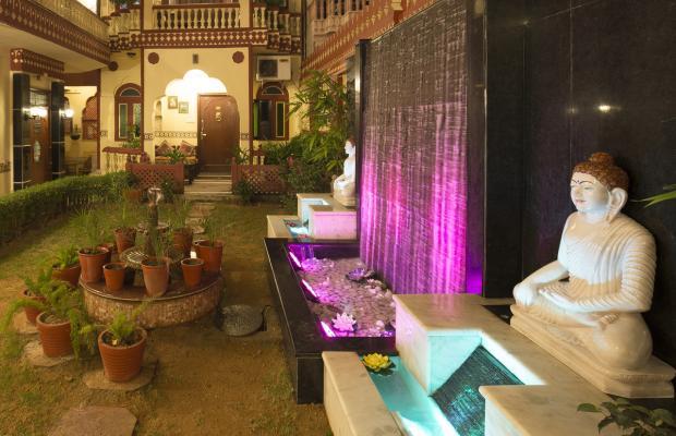 фото отеля Hotel Umaid Bhawan изображение №41