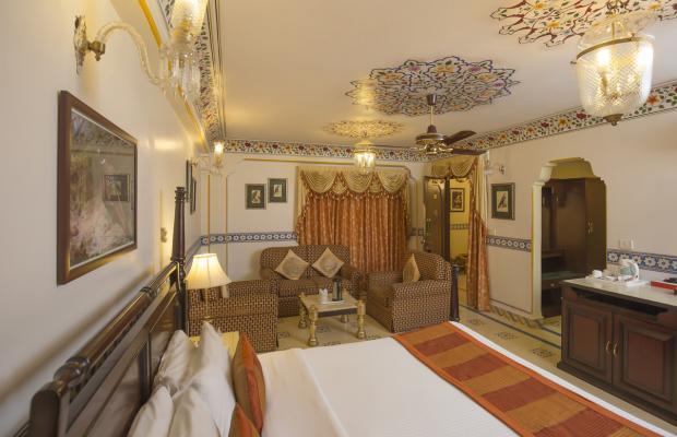 фото отеля Hotel Umaid Bhawan изображение №25