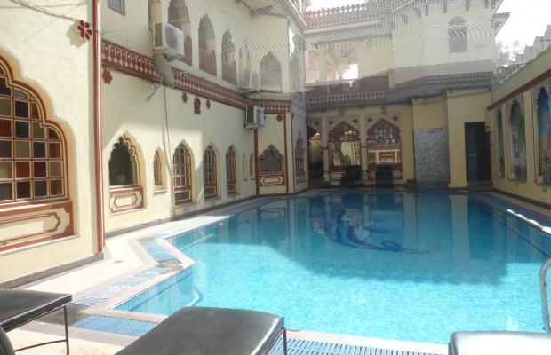 фотографии отеля Hotel Umaid Bhawan изображение №3