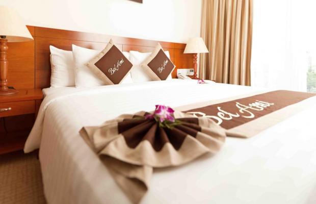 фото TTC Hotel Deluxe Tan Binh (ex. Belami Hotel) изображение №18