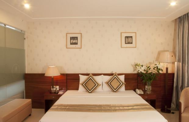 фото отеля White Lotus Hotel изображение №5