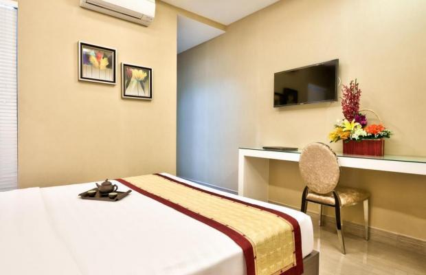 фотографии отеля Hong Vina Hotel изображение №15