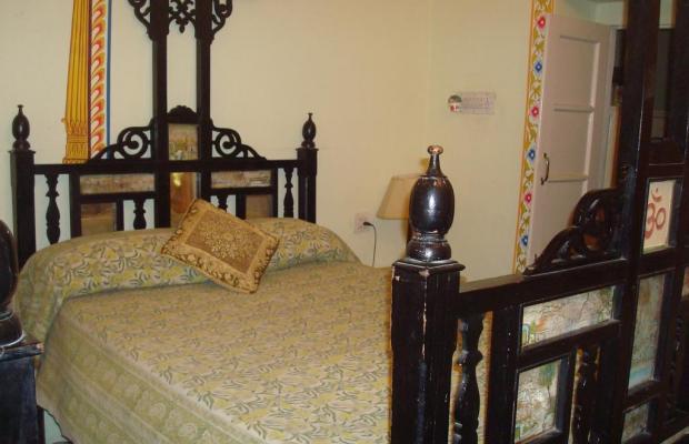фото отеля Bissau Palace изображение №73
