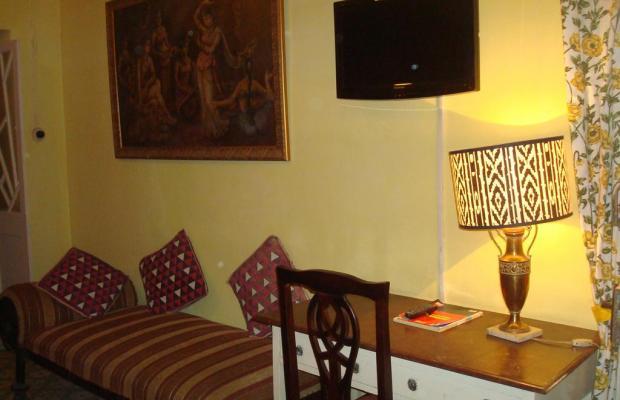 фото отеля Bissau Palace изображение №61