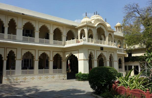фото Bissau Palace изображение №42