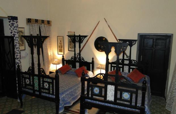 фотографии отеля Bissau Palace изображение №27