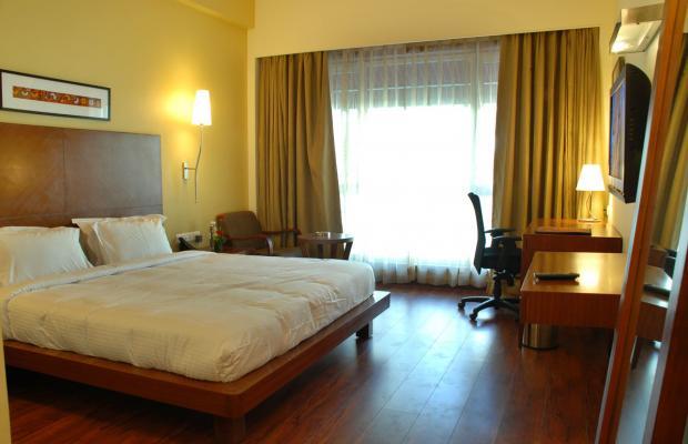 фотографии отеля Cambay Grand Kukas (ex. Cambay Spa & Resort Kukas) изображение №35