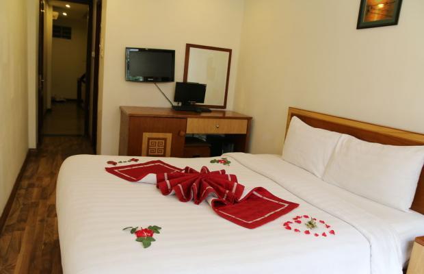 фотографии отеля Hanoi Charming изображение №19