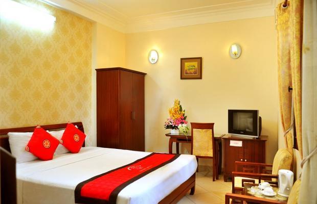фотографии отеля Luxury Hotel изображение №35