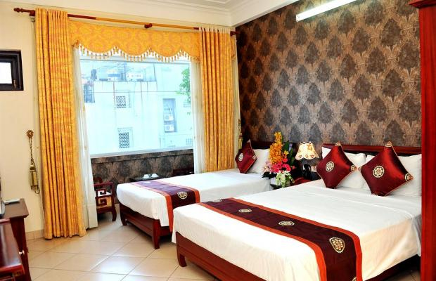 фото Luxury Hotel изображение №30