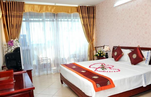 фото отеля Luxury Hotel изображение №29