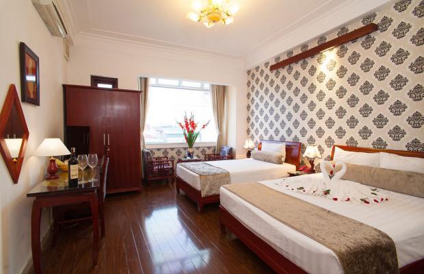 фотографии Luxury Hotel изображение №12